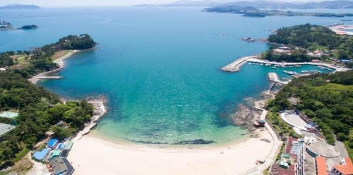 [여긴 가봐야지:경남] 에메랄드빛 바다, 대나무·연꽃 매력에 푹