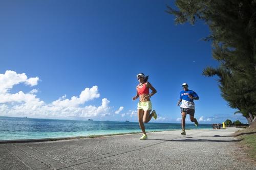 15주년 맞는 사이판 마라톤 대회, 5㎞ 코스 추가