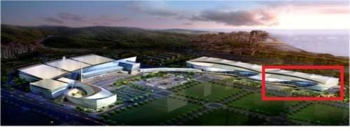벡스코 제3전시장 건립 속도 낸다…2024년 준공 목표