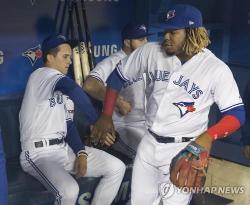 2세 야구 선수들