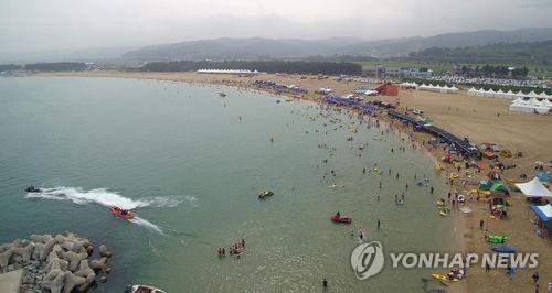 올여름 피서는 경북 동해안으로…해수욕장 29일부터 차례로 개장