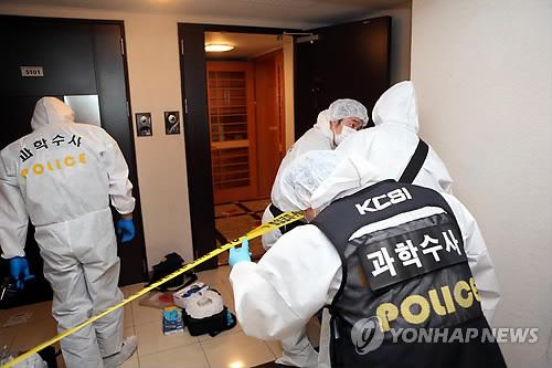 부산서 일가족 5명 숨진 채 발견…2명 유서 남겨(종합)