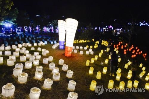 원주한지문화제, 5월에서 9월 3∼6일로 연기 개최