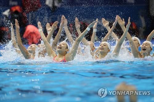 [#꿀잼여행] 호남권: 전 세계인의 수영 축제…광주 세계수영선수권대회 개막