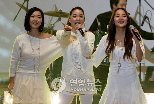 First generation K-pop group S.E.S. to reunite for comeback next year