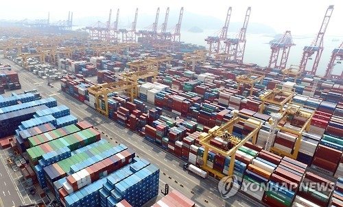 S. Korea's shipments to U.S., China likely to grow in 2017: report - 1