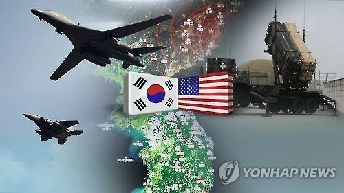 (News Focus) Talk grows in U.S. of possibility of military strikes on N. Korea - 1