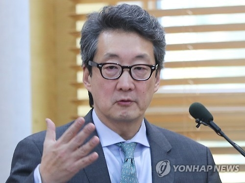 N.K. sure to resume provocations after S. Korean election: Victor Cha - 1