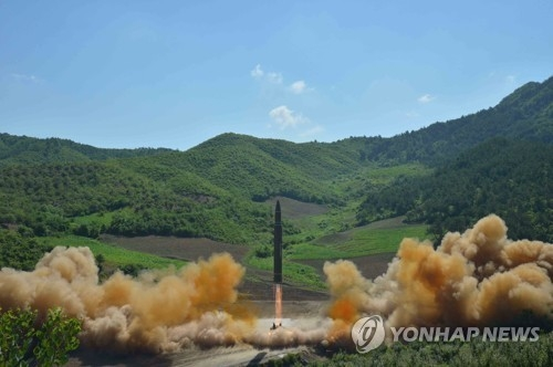 N. Korea likely to have operational ICBM capable of striking U.S. West Coast next year or two: U.S. expert0