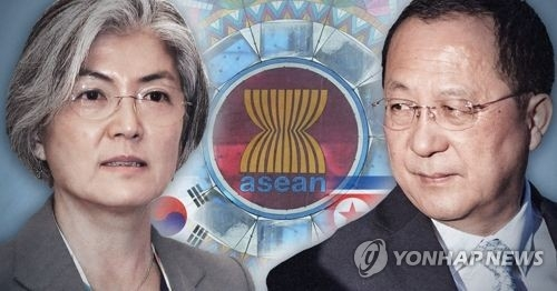 (2nd LD) N. Korea's foreign minister claims S. Korea's offer for talks lacks sincerity - 1
