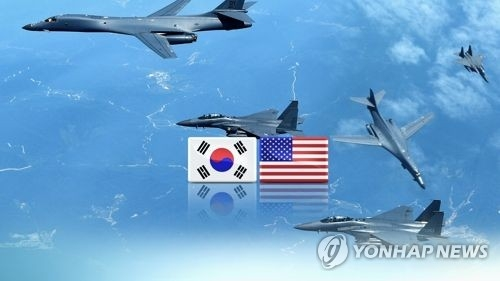 U.S. sends B-1Bs, F-35s to Korea as warning against Pyongyang - 1
