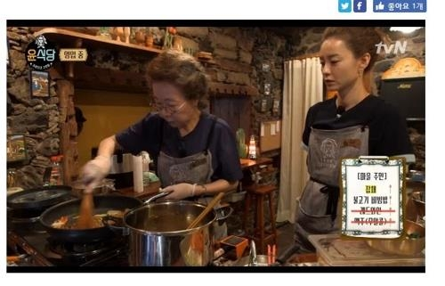 'Youn's Kitchen 2' continues to grip TV viewers - 3