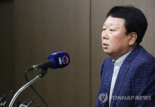 Nat'l baseball manager defends controversial Asian Games picks