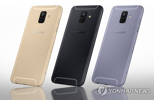 Samsung, LG release new products aimed at younger users