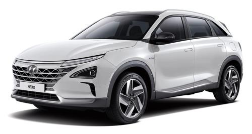 Hyundai to invest 7.6 tln won in hydrogen cars by 2030