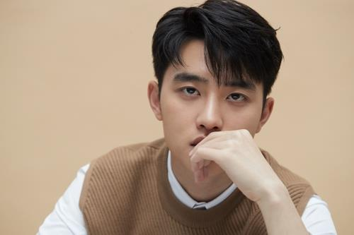 Yonhap Interview Exo S Do Kyung Soo Says He S Always Been Into