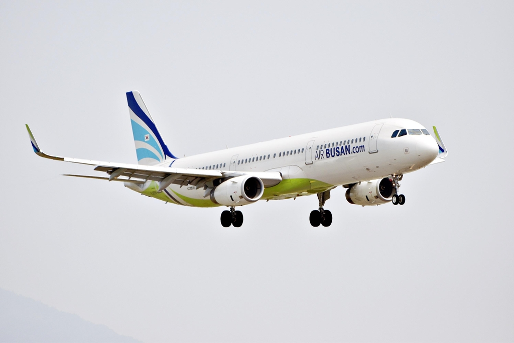 Air Busan launches first Busan-Singapore route