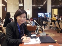 S. Korean professor elected to chair UNESCO heritage evaluation body