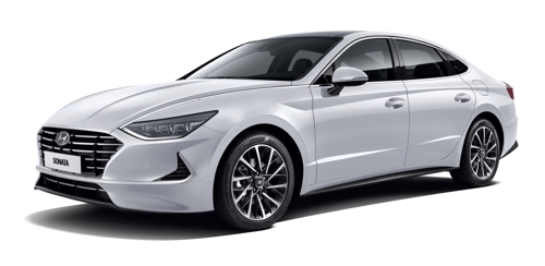 (LEAD) Hyundai aims to sell 70,000 Sonatas in S. Korea this year