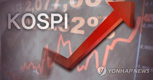 Seoul shares rebound amid lingering growth concerns