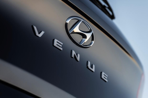 Hyundai's new entry SUV to be called the Venue