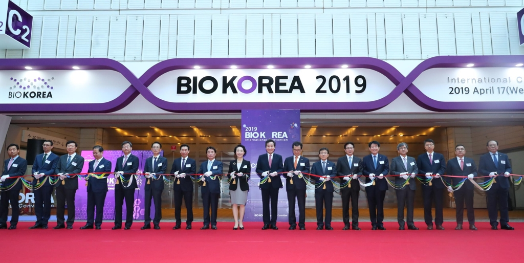 Bio Korea 2019 to help local firms expand into new markets - 1