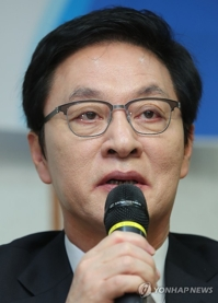 (LEAD) Ex-lawmaker Chung Doo-un found dead on Seoul mountain