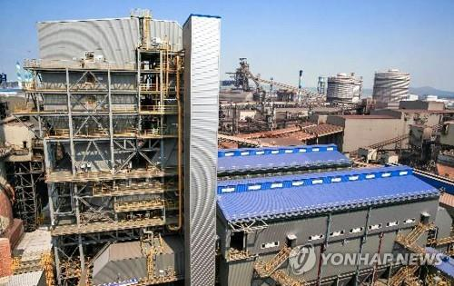 Hyundai Steel Q2 net sharply down on increased costs