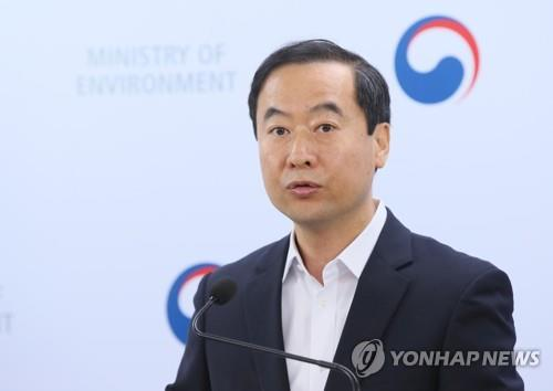 (LEAD) Seoul to toughen inspections of waste imports from Japan