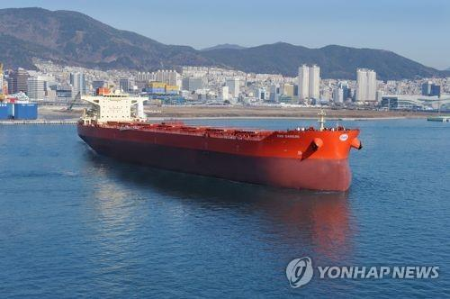 Strong freight rates bode well for bulkers' earnings