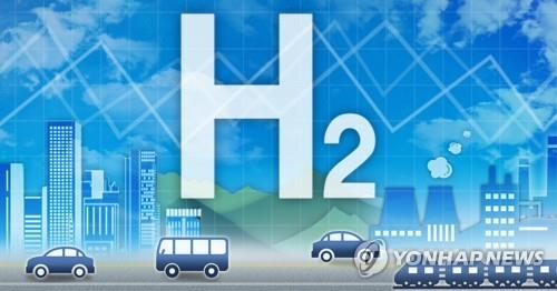 S. Korea to make hydrogen a viable energy source by 2040