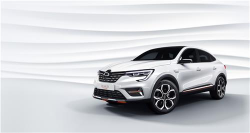 (LEAD) Renault Samsung to launch six models in 2020 to revive sales