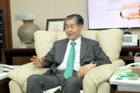 (Yonhap Interview) Ex-WEC chair says S. Korea can become key player in future energy market