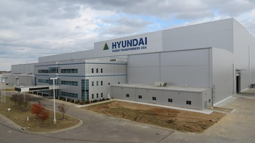 Hyundai Electric targets US$200 mln in U.S. sales next year