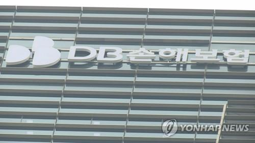 S. Korean non-life insurers' combined net profit falls 39.5 pct in 2019