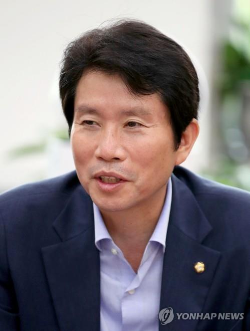 (profile) Four-term ruling party lawmaker named unification minister