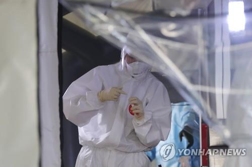 Test on 3,055 people finds only 1 exposed to coronavirus in S. Korea: KCDC