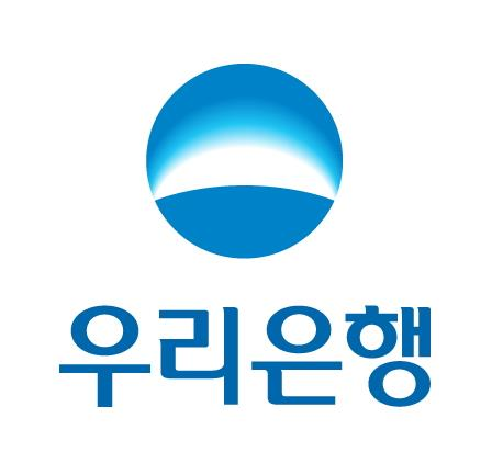 The corporate logo of Woori Bank (Yonhap)