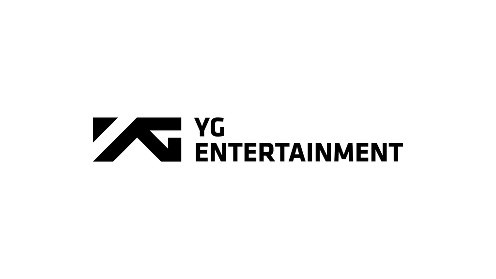 This photo, provided by YG Entertainment, shows the corporate logo for the company. (PHOTO NOT FOR SALE) (Yonhap)