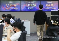 Seoul stocks likely to suffer extended loss next week on inflation fears