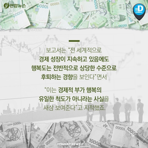 [카드뉴스] 돈 많이 벌면 우리는 행복할 수 있을까 - 7
