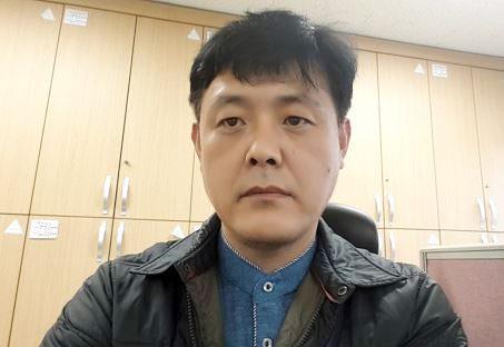 손영철 금산군 귀농 교육팀장