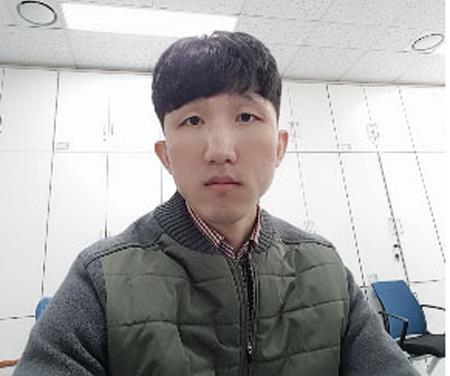 박윤수 고흥군 인구정책과 주무관