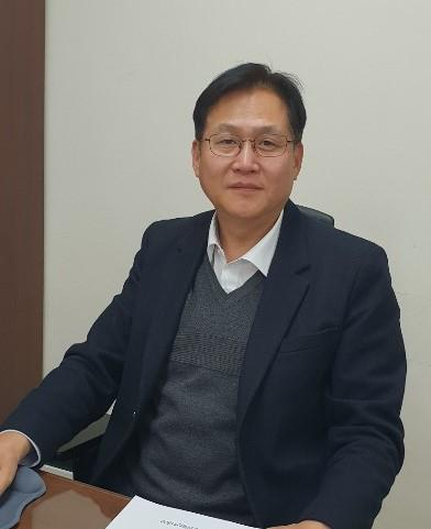 조상태 서울농업기술센터 소장