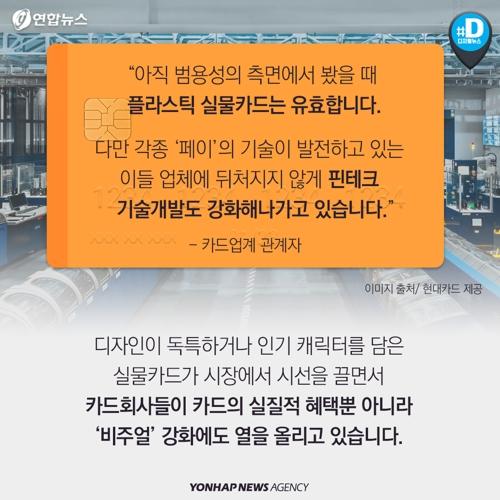 [카드뉴스] BTS, 미니언즈…캐릭터로 주목받는 신용카드 - 11