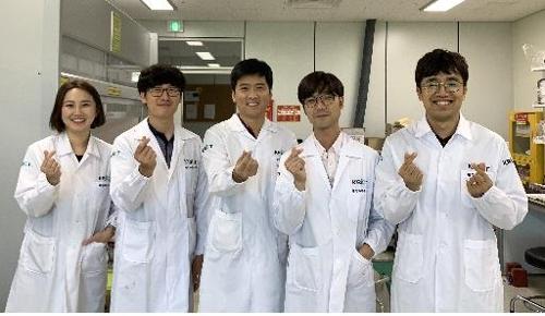 한국화학연구원 바이오화학연구센터 연구진