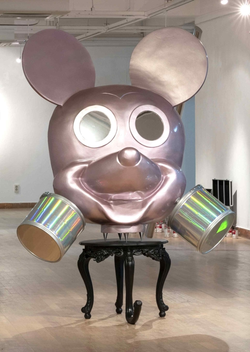 노영훈, 'Mickey' 2019