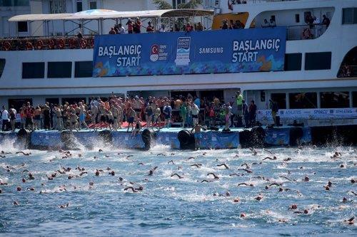 제31회 삼성 보스포루스 크로스 콘티넨털 수영대회