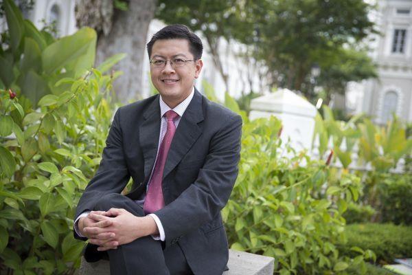 유진 탄 싱가포르 경영대(SMU) 교수
