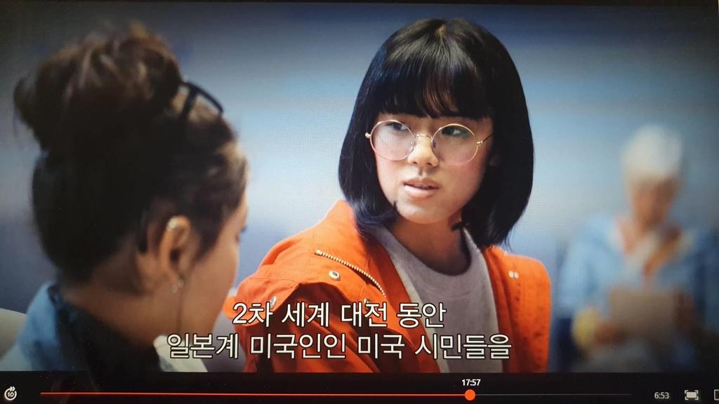 미국 드라마 '베이비시터클럽'의 한 장면